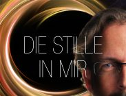 """Die Stille in mir"" (Hardcover)"